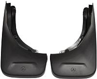 Комплект брызговиков Mercedes-Benz A2538900800 (2шт, задние) -