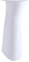Пьедестал Jaquar Continental CNS-WHT-301 -