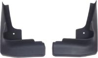 Комплект брызговиков Mercedes-Benz A2538901000 (2шт, передние) -