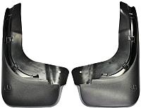 Комплект брызговиков Mercedes-Benz A4478900100 (2шт, задние) -