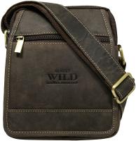 Сумка Cedar Always Wild 251-MH (коричневый) -