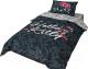 Комплект постельного белья Нордтекс Hello Kitty HK 1558 20024+8370/1 -