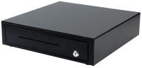Денежный ящик HPC System 16S Epson (черный) -