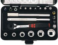 Универсальный набор инструментов Wurth 09651123 -