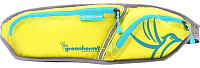 Сумка на пояс Green-Hermit Ultralight Waist Bag / PR100456 (желтый) -