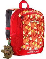 Детский рюкзак Tatonka Husky Bag JR / 1771.015 (красный) -