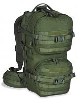 Рюкзак тактический Tasmanian Tiger TT R.U.F. Pack 2 / 7712.036 (зеленый) -