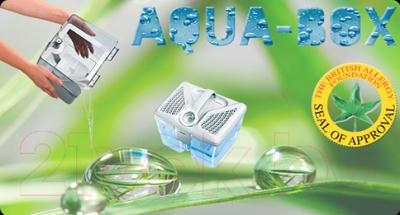 Пылесос Thomas DryBox Amfibia Pet (788598)