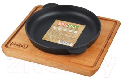 Сковорода Brizoll Н1625-Д