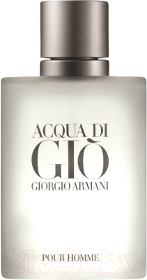 Туалетная вода Giorgio Armani Acqua Di Gio giorgio armani rose milano туалетная вода