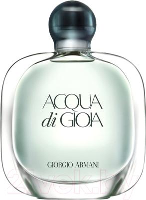 Парфюмерная вода Giorgio Armani Acqua Di Gioia l homme prada intense парфюмерная вода 150мл