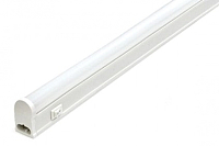 Светильник линейный Truenergy T5 22W 4000K  IP20 10414 (белый, с выключателем) -