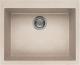 Мойка кухонная Elleci Quadra 110 Avena G51 / LGQ11051 -
