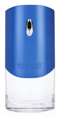 Туалетная вода Givenchy Blue Label