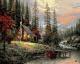 Картина по номерам Picasso В горах (PC4050337) -