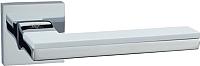 Ручка дверная Arni Квадро PC/White / KB Z1940E15 -