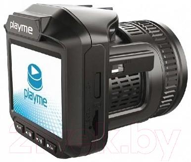 Автомобильный видеорегистратор Playme