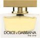 Парфюмерная вода Dolce&Gabbana The One (30мл) -
