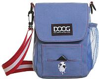 Сумка для дрессуры DOOG SB02 (голубой) -