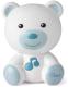 Ночник Chicco Медвежонок Dreamlight / 98302 (голубой) -