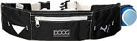 Сумка для дрессуры DOOG Maxi / WB05 (черный/серый) -