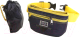 Сумка для дрессуры DOOG Medium / TP01b (синий/желтый) -