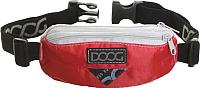 Сумка для дрессуры DOOG Mini / Mini05 (красный) -