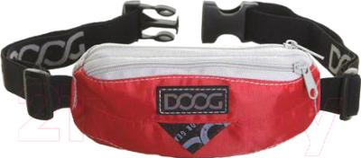 Сумка для дрессуры DOOG Mini / Mini05 (красный)