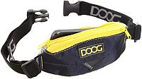 Сумка для дрессуры DOOG Mini / Mini07 (синий) -