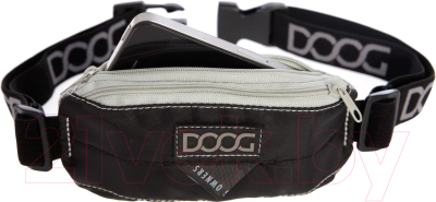 Сумка для дрессуры DOOG Mini / Mini01 (черный)