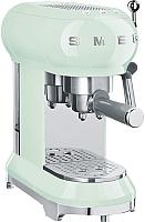 Кофеварка эспрессо Smeg ECF01PGEU -