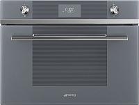 Микроволновая печь Smeg SF4101MS1 -