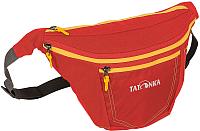 Сумка на пояс Tatonka Ilium L / 2222.015 (красный) -