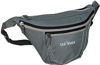 Сумка на пояс Tatonka Ilium L / 2222.043 (серый) -