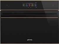 Микроволновая печь Smeg SF4606WMCNR -