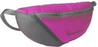 Сумка на пояс Green-Hermit Lightweight Waist Bag / CT1002 (розовый) -