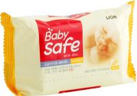 Мыло детское Lion Baby Safe с ароматом акации (190г) -