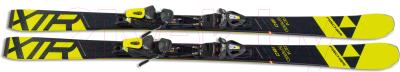 Горные лыжи Fischer Xtr Rc4 Speed Rentaltrack / A21618