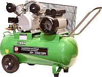 Воздушный компрессор Калибр КМ-2300/50РУ (59440) -