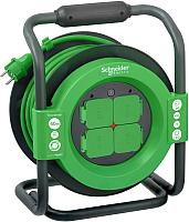 Удлинитель на катушке Schneider Electric IMT33158 -
