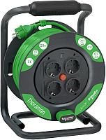 Удлинитель на катушке Schneider Electric IMT33140 -