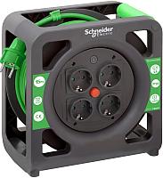 Удлинитель на катушке Schneider Electric IMT33137 -
