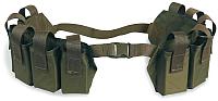 Пояс разгрузочный Tasmanian Tiger TT G36 Bandoliere / 7815.331 (оливковый) -