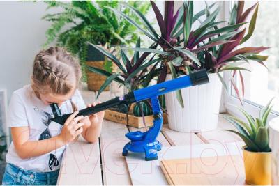 Набор для опытов Эврики Телескоп и микроскоп / 1629481