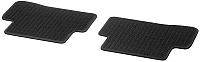 Комплект ковриков для авто Mercedes-Benz A20568098019G32 (2шт, задние) -