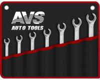 Набор ключей AVS K4N7M / A07703S -