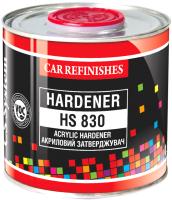 Отвердитель автомобильный CS System Hardener HS 830 / 85024 (500мл) -
