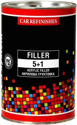 Грунтовка автомобильная CS System Filler 5+1 / 85018.1