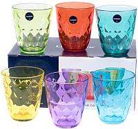 Набор стаканов Luminarc Neo Diamond Colorlicious P7131 (6шт) -