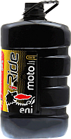 Моторное масло Eni I-Ride Moto 15W50 (4л) -